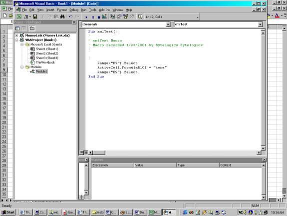 Microsoft xml parser manual